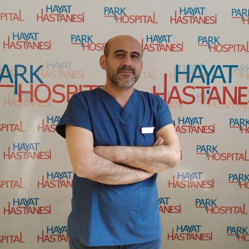 OP. DR. HACİM DELİKTAŞ