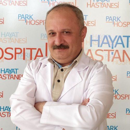 OP. DR. FATİH BULUT